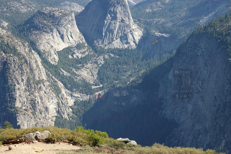 Finally A Getaway Yosemite National Park California Usa Kilmer Media